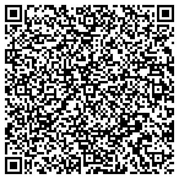 QR-код с контактной информацией организации Шеки, ЧП