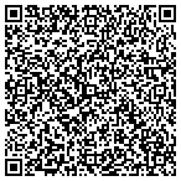 QR-код с контактной информацией организации Натали, ООО