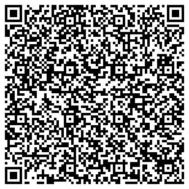 QR-код с контактной информацией организации ЛотосМед, Спортивно-оздоровительный комплекс