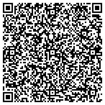 QR-код с контактной информацией организации Студия Лора, ЧП