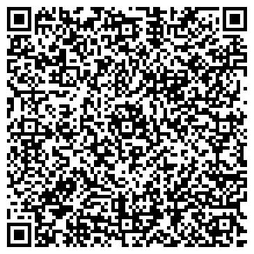 QR-код с контактной информацией организации Червона калина - санаторий