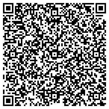 QR-код с контактной информацией организации Санаторий Жовтень, ДОЧП, ПАО