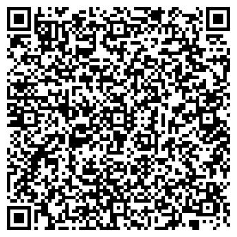 QR-код с контактной информацией организации Косметология, ЧП