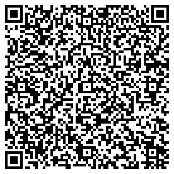 QR-код с контактной информацией организации Биосалон Персона, ЧП