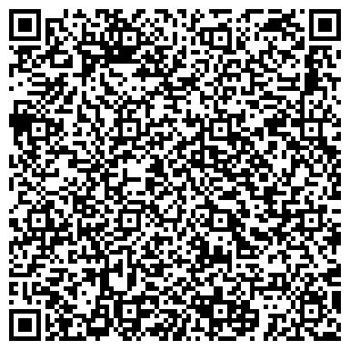 QR-код с контактной информацией организации Салон красоты VITAL (Витал), ЧП