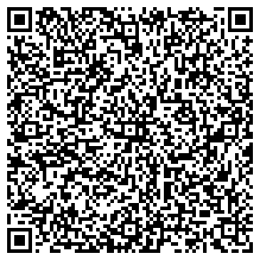 QR-код с контактной информацией организации Красные зори, ООО
