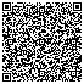 QR-код с контактной информацией организации Версаль, салон красоты