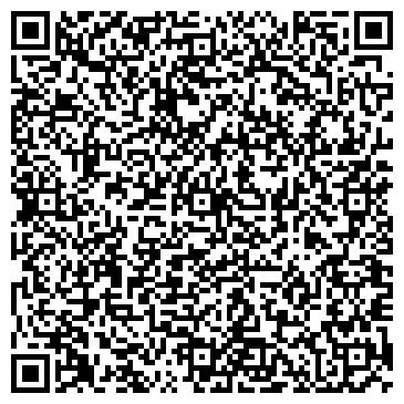 QR-код с контактной информацией организации Салон-Парикмахерская, СПД