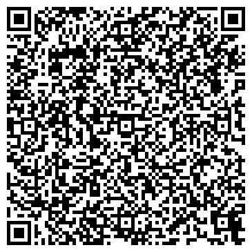 QR-код с контактной информацией организации Евро Медсервис, ООО