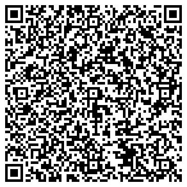 QR-код с контактной информацией организации AMBER LIFE (Амбер Лайф), ООО