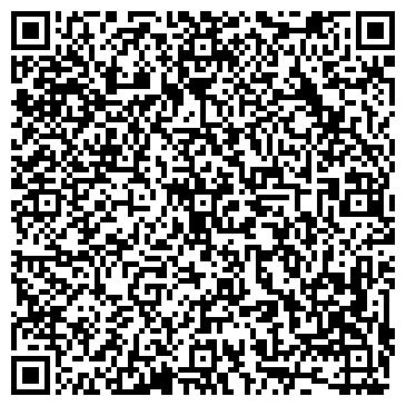QR-код с контактной информацией организации Медична практика, ЧМП