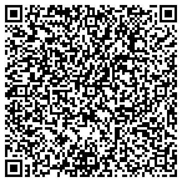 QR-код с контактной информацией организации Кабинет врача, ЧП