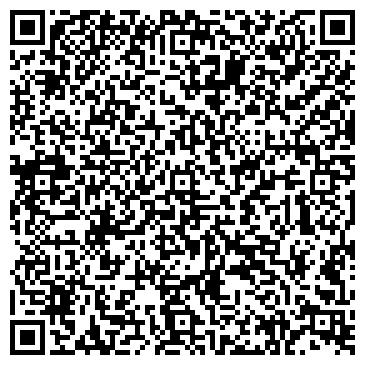 QR-код с контактной информацией организации БРайт-Био, ООО