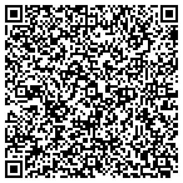 QR-код с контактной информацией организации Диамеб, ЧМП