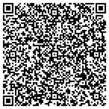QR-код с контактной информацией организации Пинкевич Я.В. ,СПД