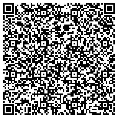 QR-код с контактной информацией организации Маленький Париж салон красоты, ООО