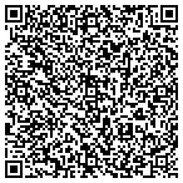 QR-код с контактной информацией организации Федосеев Алексей Максимович, СПД