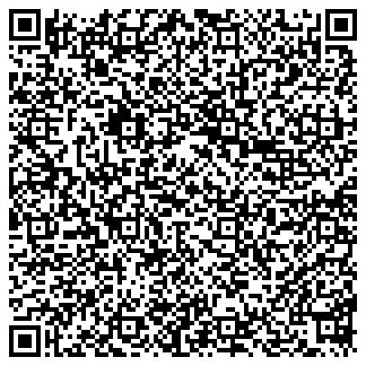 QR-код с контактной информацией организации Украинский центр гармонии и здоровья Алексеенко, ЧП