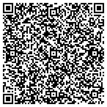QR-код с контактной информацией организации Обсешн (Obsession)салон красоты,ЧП