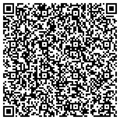 QR-код с контактной информацией организации Мануал-Плюс медицинский центр, ООО