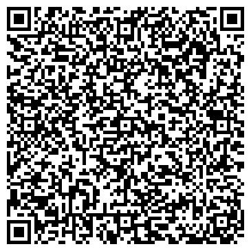 QR-код с контактной информацией организации Merro International, ООО