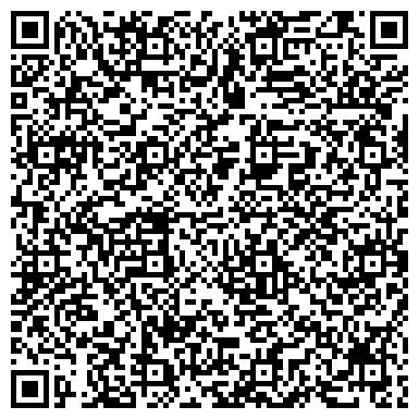 QR-код с контактной информацией организации Доктор Филин диагностический центр, ООО