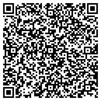 QR-код с контактной информацией организации Центр Восточной медицины, ЧП