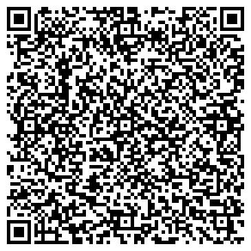 QR-код с контактной информацией организации Семь-я, ЧП