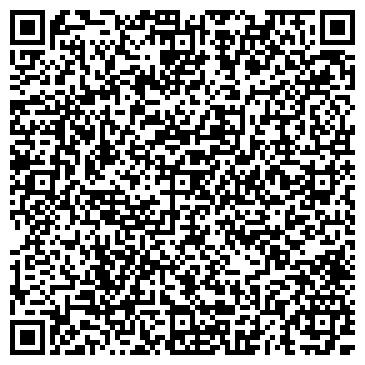 QR-код с контактной информацией организации Центр нейрохирургии Бровары