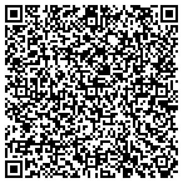 QR-код с контактной информацией организации Салон красоты Маска, ЧП
