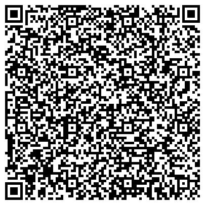 QR-код с контактной информацией организации Tattoo (Тату) Территория красоты, ЧП