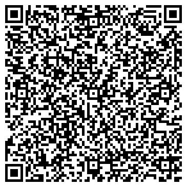 QR-код с контактной информацией организации Мельник, СПД