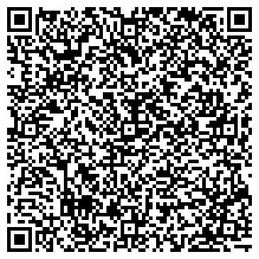 QR-код с контактной информацией организации Медицинский центр БиоПлюс, ООО