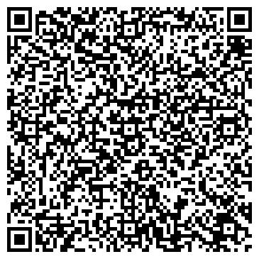 QR-код с контактной информацией организации Аксимед, клиника современной неврологии, ООО