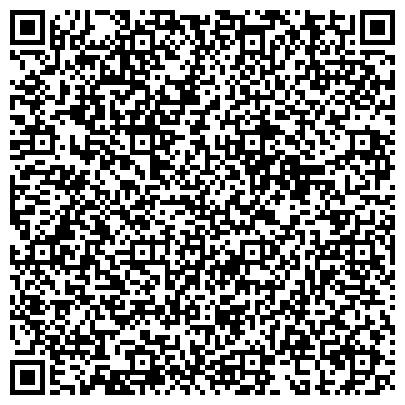 QR-код с контактной информацией организации Запорожский областной центр народной медицины, Организация