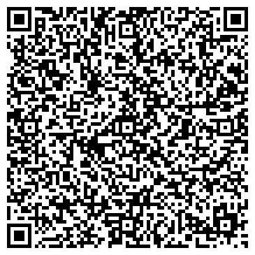 QR-код с контактной информацией организации Центр доктора Измайлова, ЧП