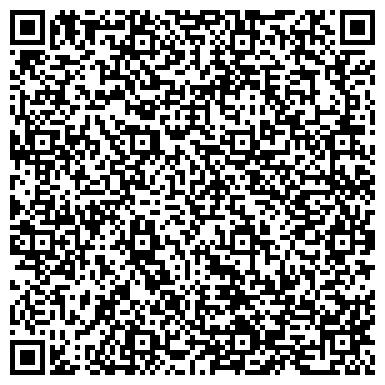 """QR-код с контактной информацией организации ФЛП Сидорчук Е.С. (""""Миллениум"""" Салон красоты), СПД"""
