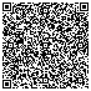 QR-код с контактной информацией организации Киевский городской центр крови