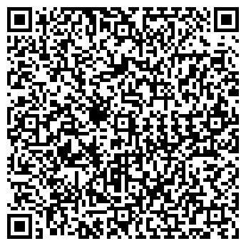QR-код с контактной информацией организации Евролаб, ООО