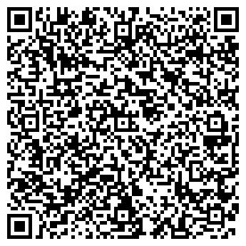 QR-код с контактной информацией организации ДНК Лаборатория, ООО