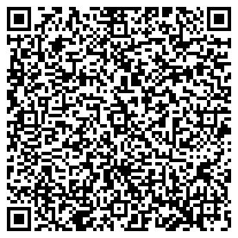 QR-код с контактной информацией организации VetМир, ЧП