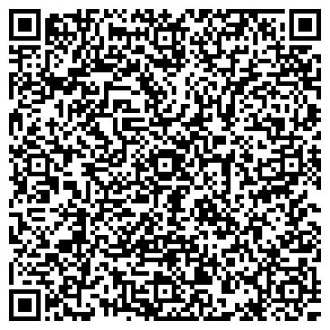 QR-код с контактной информацией организации Медицинский центр ЛЕО, ООО