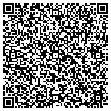 QR-код с контактной информацией организации Ветеринарная клиника Кэт, ЧП