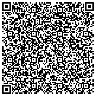 QR-код с контактной информацией организации Центр репродукции человека Имплант, ООО