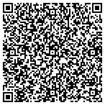 QR-код с контактной информацией организации Джерело+ КФ, ООО