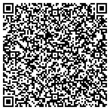 QR-код с контактной информацией организации Омега-Киев, Клиника урогинекологии, ЧП
