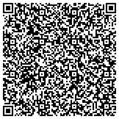QR-код с контактной информацией организации Око-Плюс Лаборатория биомедицинской сенсорики и коррекции зрения, ООО