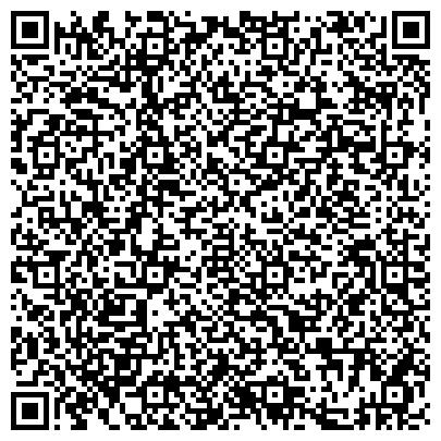 QR-код с контактной информацией организации Авангард санаторий, ЗАО