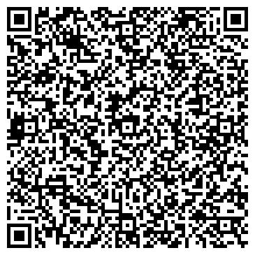 QR-код с контактной информацией организации Питомник Otis Boanergos, СПД