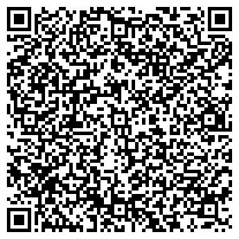 QR-код с контактной информацией организации Унилаб, ООО